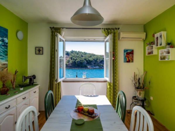 Apartment Seaside Novigrad