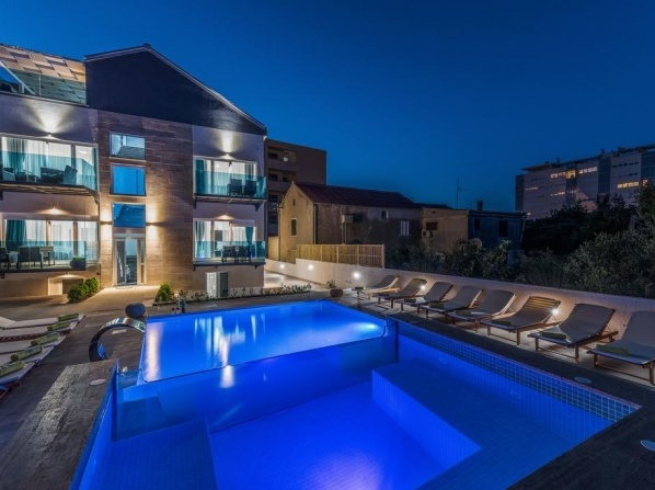 Luxury Apartments Villa Morea
